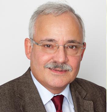 Univ.Prof.Dr. Günther Steger