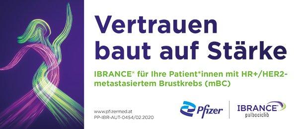 Pfizer - Ibrance